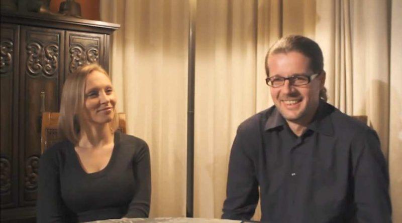 [Video] Jesteśmy nowym małżeństwem.