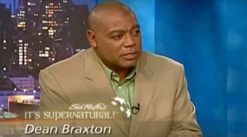105 minut w niebie świadectwo Deana Braxtona.