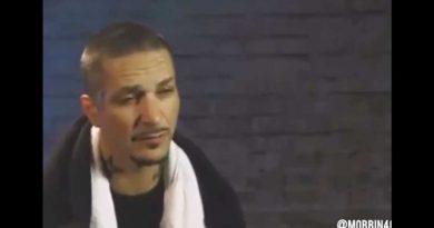 [Video] Świadectwo gangstera pracującego dla karteli.