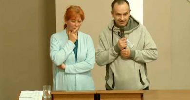 [Video] Świadectwo Małgorzaty i Ireneusza.