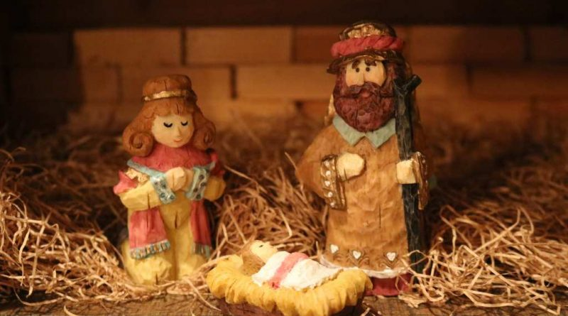 Po co się narodził Pan Jezus?