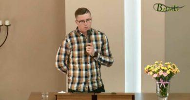 [Video] Historia Michała – Bóg mnie dotknął