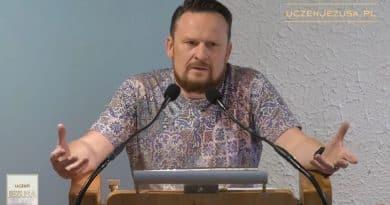 [Video] Byłem świadkiem Jehowy – Grzegorz.